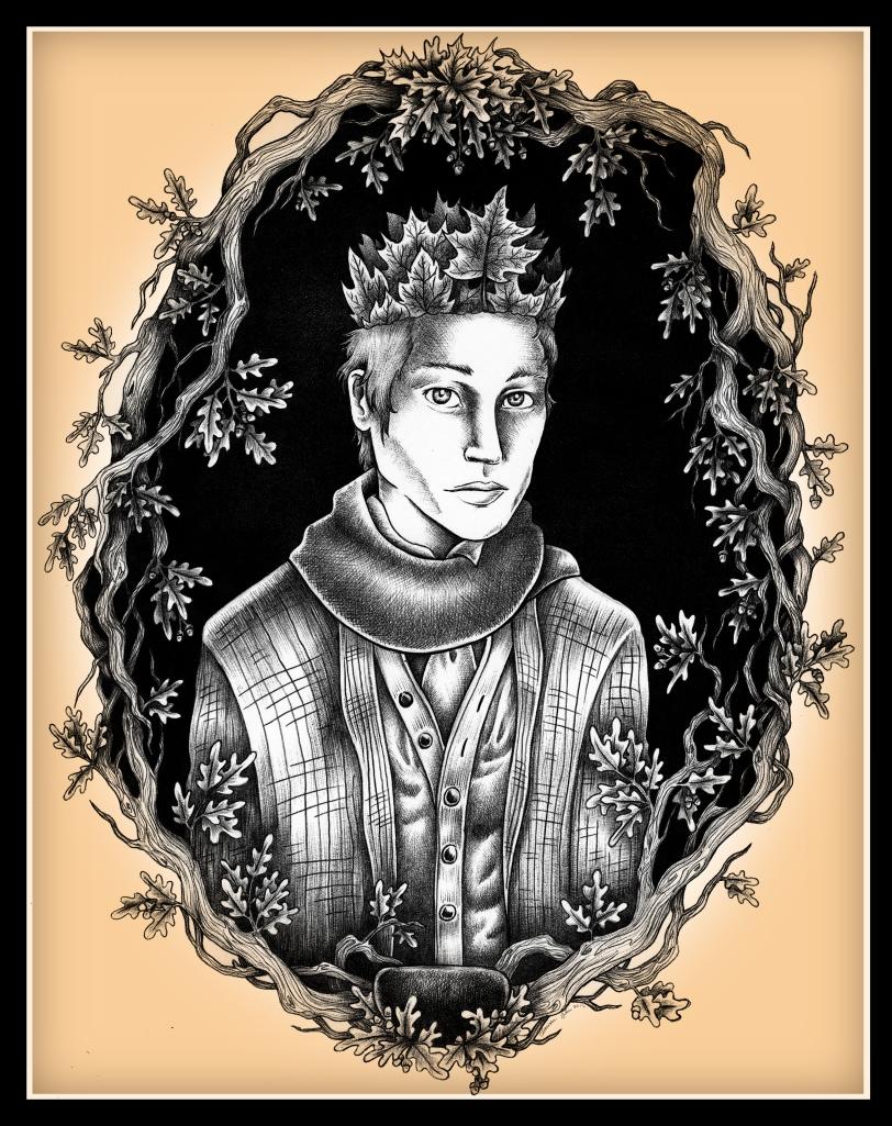 Woodland Prince